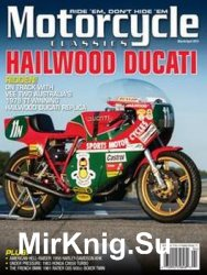 Motorcycle Classics - March/April 2019