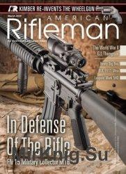 American Rifleman - March 2019