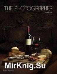 The Photographer Vol.54 #2 2019