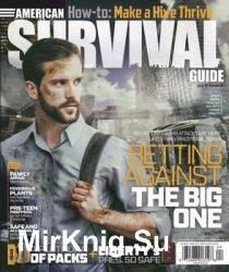 American Survival Guide - April 2019