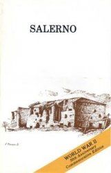 Salerno: American Operations From the Beaches to the Volturno, 9 September - 6 October 1943