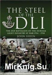 Steel of the DLI (2nd Bn 1914/18)