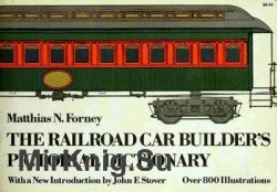 The Railroad Car Builder's Pictorial Dictionary