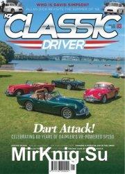 Classic Driver - March/April 2019