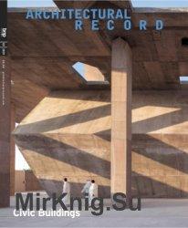 Architectural Record - March 2019