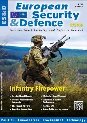 European Security & Defence №3 2019