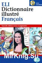ELI Dictionnaire Illustre Francais