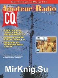 CQ Amateur Radio - March 2019