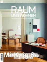 Raum und Wohnen - Marz/April 2019