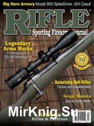 Rifle Magazine - March 2019