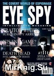 Eye Spy - Issue 120