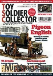 Toy Soldier Collector - February/March 2019