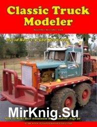 Classic Truck Modeler - November/December 2018