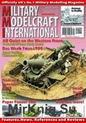Military Modelcraft International - April 2019