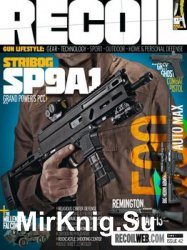 Recoil - Issue 42