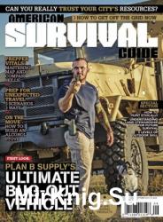 American Survival Guide - September 2014