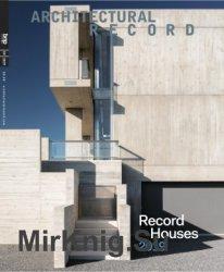 Architectural Record - April 2019