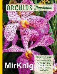 Orchids Handbook: A Practical Guide