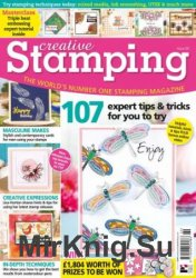 Creative Stamping - Issue 69