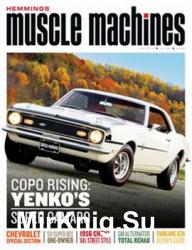 Hemmings Muscle Machines - May 2019