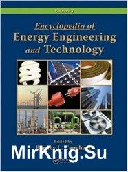 Encyclopedia of Energy Engineering and Technology, Three-Volume Set