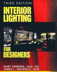 Interior Lighting for Designers, 3rd Edition
