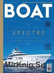 Boat International US Edition - April 2019