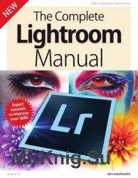 BDM's - The Complete Lightroom Manual Vol.18 2019