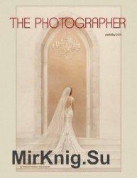 The Photographer Vol.54 #3 2019