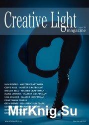 Creative Light Issue 30 2019