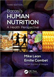 Barasi's Human Nutrition: A Health Perspective, 3rd Edition