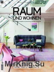 Raum und Wohnen - April/Mai 2019