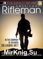 American Rifleman - May 2019