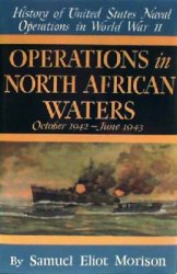 Operations in North African Waters, October 1942-June 1943
