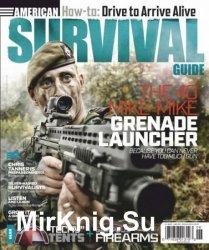 American Survival Guide - June 2019