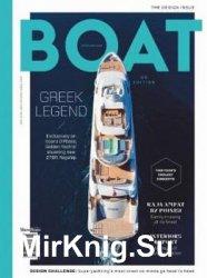 Boat International US Edition - May 2019