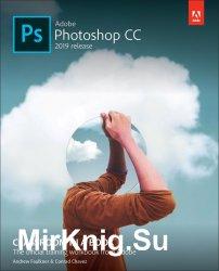 Adobe Photoshop CC Classroom in a Book, 2019 Release
