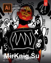 Adobe Illustrator CC Classroom in a Book, 2019 Release