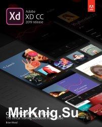 Adobe XD CC Classroom in a Book, 2019 Release
