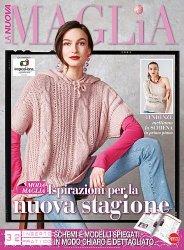 La Nuova Maglia №8 2019