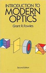 Introduction to Modern Optics, 2nd Edition
