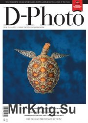 D-Photo Issue 90 2019