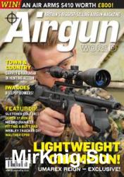 Airgun World - May 2019