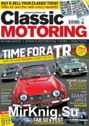 Classic Motoring - June 2019