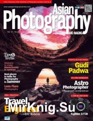 Asian Photography Vol.31 No.5 2019