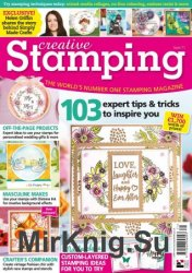 Creative Stamping - Issue 71