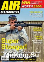 Air Gunner - June 2019
