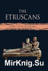 The Etruscans: Lost Civilizations