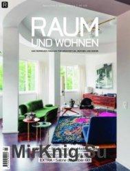 Raum und Wohnen - Mai/Juni 2019