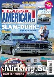 Classic American - June 2019